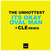 The Unhottest - It's Okay Oval Man EP