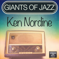 Ken Nordine - Giants of Jazz