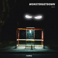 Monstergetdown - 28mm