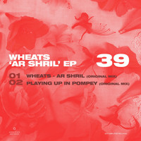 Wheats - 'Ar Shril' EP