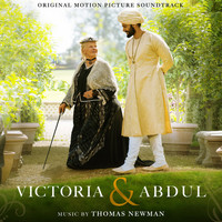 Thomas Newman - Victoria & Abdul (Original Motion Picture Soundtrack)