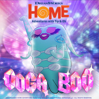 Cher - Ooga Boo (From Home: Adventures with Tip & Oh)