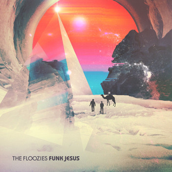 The Floozies - Funk Jesus