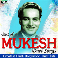 Mukesh - Best of Mukesh Duet Songs ( Greatest Hindi Bollywood Duets Hits )