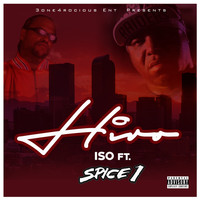 SPICE 1 - Hiro (feat. Spice 1)