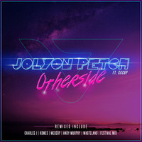 Jolyon Petch feat. GKCHP - Otherside