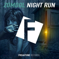 Zomdol - Night Run (Original Mix)