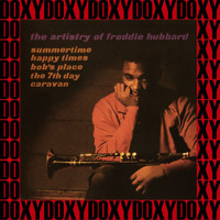 Freddie Hubbard - The Artistry Of Freddie Hubbard (Hd Remastered, RVG Edition, Doxy Collection)