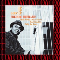 Freddie Hubbard - Goin' Up (Hd Remastered, Japanese Edition, Doxy Collection)