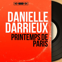 Danielle Darrieux - Printemps de Paris (Mono Version)