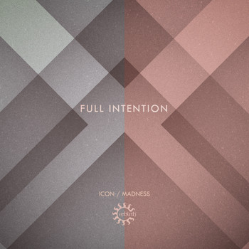 Full Intention - Icon / Madness