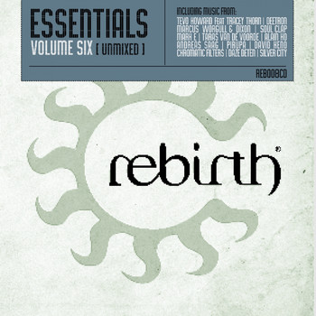 Various Artists - Rebirth Essentials Volume Six
