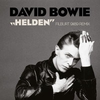 "David Bowie - ""Helden"" (Filburt 91189 Remix)"