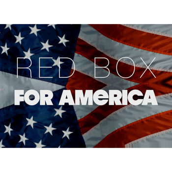 Red Box - For America (2017 Re-Record)