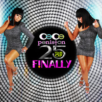 CeCe Peniston - Finally 25th Anniversary