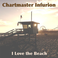 Chartmaster Infurion - I Love the Beach