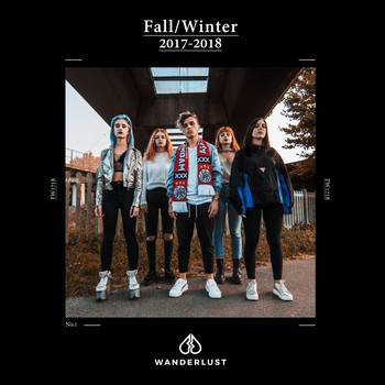 Wanderlust - Fall/Winter 2017-2018