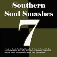 Various Artists - Southern Soul Smashes 7