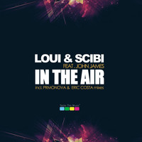 Loui & Scibi - In the Air