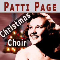 Patti Page - Christmas Choir