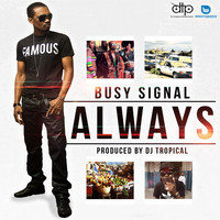 Busy Signal - Always