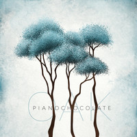 Pianochocolate - Oak