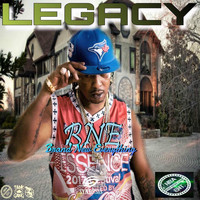 Legacy - B.N.E (Brand New Everything) - Radio Version