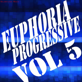 Various Artists - Euphoria Progressive, Vol. 5