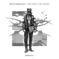 Rich Wakley - Behind The Mask