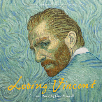 Clint Mansell - Loving Vincent (Original Soundtrack)
