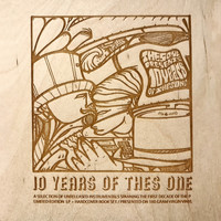 Thes One - 10 Years of Thes One