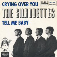 The Silhouettes - Crying over You