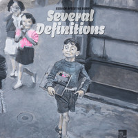 Several Definitions - Reborn After the Road