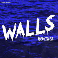 I Heart Sharks - Walls (Remixes)