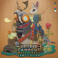 Various Artists - Dirtybird Campout West Coast Compilation