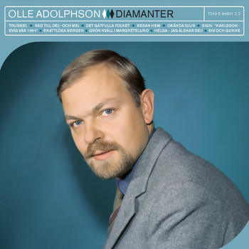 Olle Adolphson - Diamanter