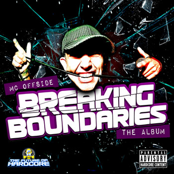 Various Artists - Mc Offside- Breaking Boundaries (Re Release)