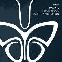 Moshic - Blue Blood EP