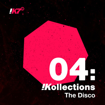 Various Artists - !K7 Kollections 04: The Disco