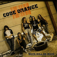 Code Orange - Boys Will Be Boys