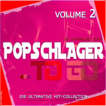 Various Artists - Popschlager TO GO, Vol. 2