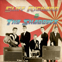 Cliff Richard, The Shadows - Cliff Richard & The Shadows