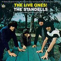 The Standells - The Live Ones!