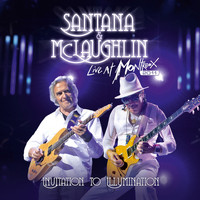 Carlos Santana - Live At Montreux 2011: Invitation To Illumination
