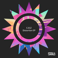 C.O.Z - Distortion EP