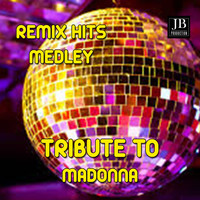 Silver - Madonna Remix Tribute Medley: Sorry / Frozen / Live to Tell / La Isla Bonita / True Blue / Don't Cry for Me Argentina / Hung Up / Like a Virgin / Holiday / Erotica / What It Feels Like for a Girl / Music