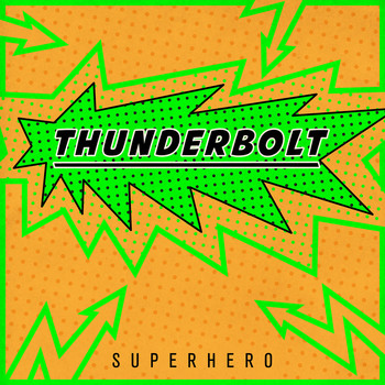 Thunderbolt - Superhero