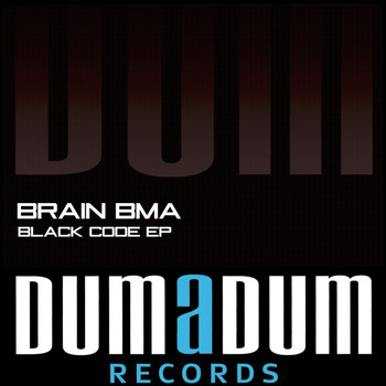 Brain BMA - Black Code