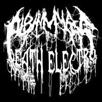 Albin Myers - Death Electro