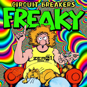 Circuit Breakers - Freaky